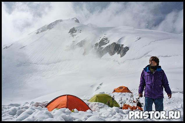 Как выбрать палатку для отдыха на природе - лучшие советы 5