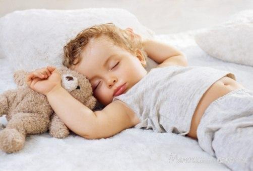 Как помочь ребенку уснуть - лучшие способы и советы 1