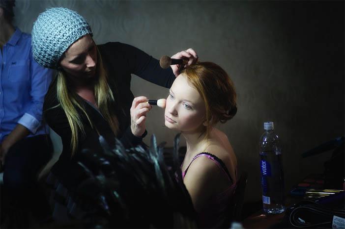 Как правильно выбрать пудру для лица, вред, польза, применение 5