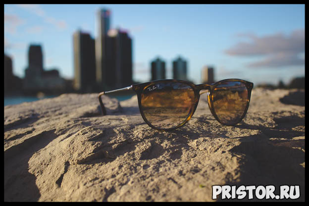 Как правильно выбрать солнцезащитные очки и их защита для глаз 1