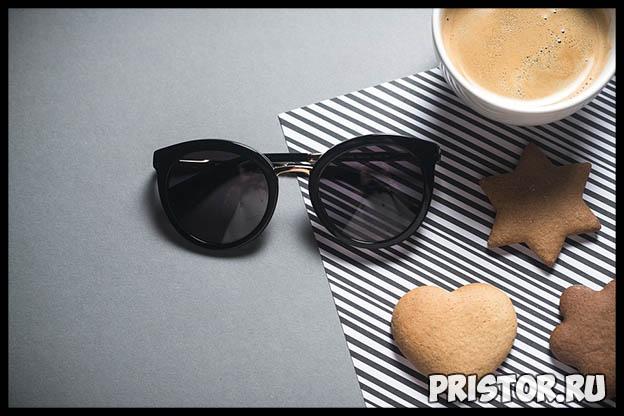 Как правильно выбрать солнцезащитные очки и их защита для глаз 2
