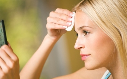 Как правильно ухаживать за кожей лица - простые правила 2