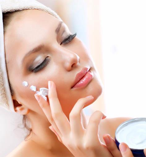 Как правильно ухаживать за кожей лица - простые правила 3