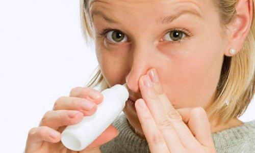 Как развести морскую соль для промывания носа - лечение и профилактика 1