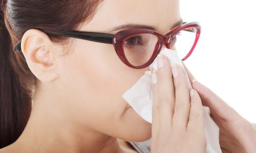 Как развести морскую соль для промывания носа - лечение и профилактика 2