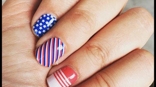 Как ухаживать за ногтями в домашних условиях Уход за кожей рук 3