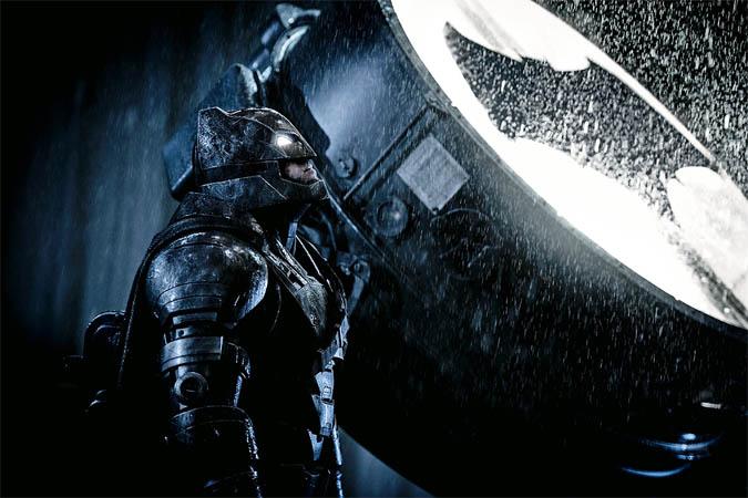 Картинки Бэтмена - прикольные, красивые, классные, крутые 10