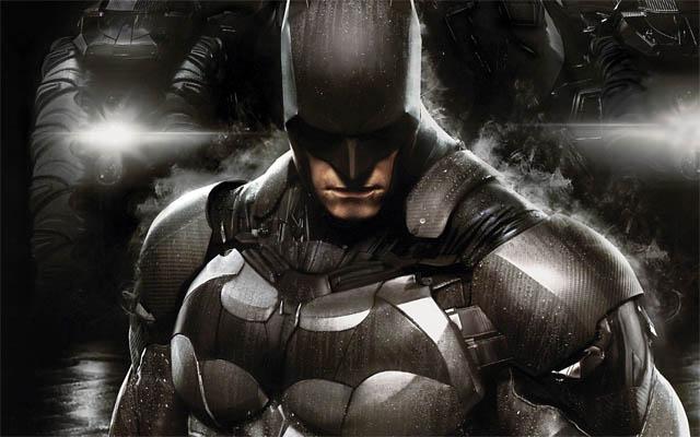 Картинки Бэтмена - прикольные, красивые, классные, крутые 14
