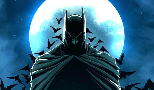 Картинки Бэтмена - прикольные, красивые, классные, крутые 16