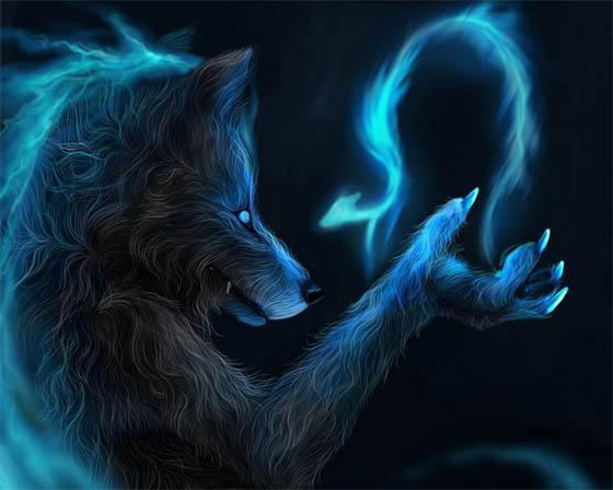 Картинки волков - скачать, смотреть, красивые, прикольные 12