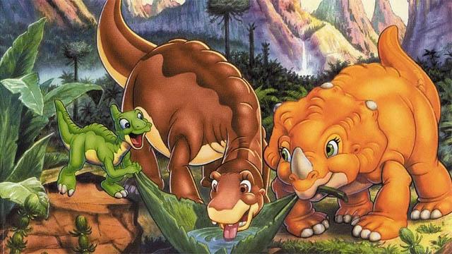 Картинки динозавров для детей - прикольные, красивые, классные 10