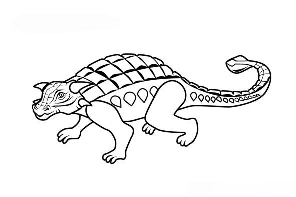 Картинки динозавров для детей - прикольные, красивые, классные 15