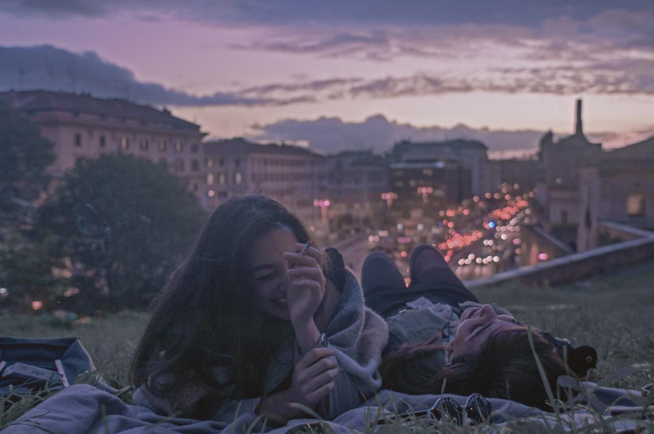 Картинки на аву для девушек - красивые, новые, свежие, 2017 4