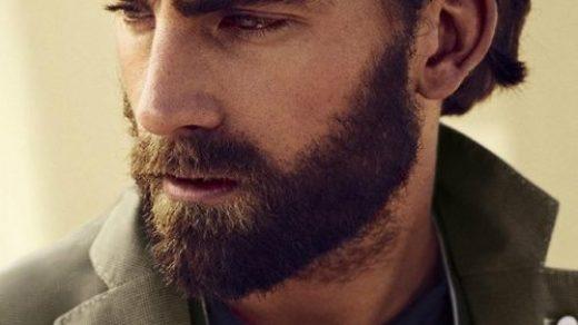 Красивая и стильная борода у мужчин фото - смотреть бесплатно 16