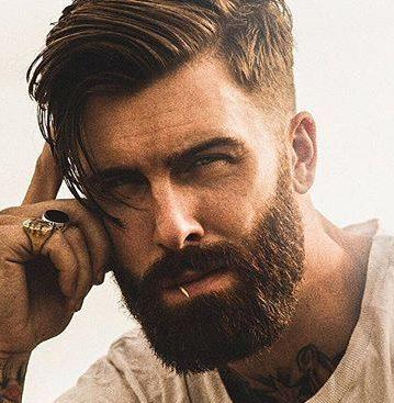 Красивые бороды у мужчин - фото, картинки, смотреть бесплатно 12