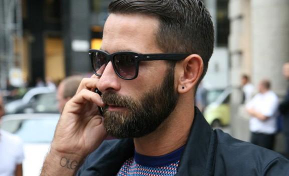 Красивые бороды у мужчин - фото, картинки, смотреть бесплатно 14