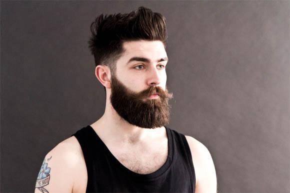 Красивые бороды у мужчин - фото, картинки, смотреть бесплатно 2