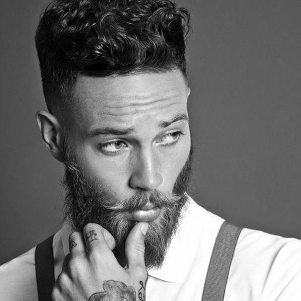 Красивые бороды у мужчин - фото, картинки, смотреть бесплатно 3