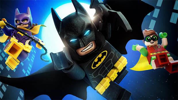 Красивые и прикольные картинки Лего Бэтмен - скачать, смотреть 11