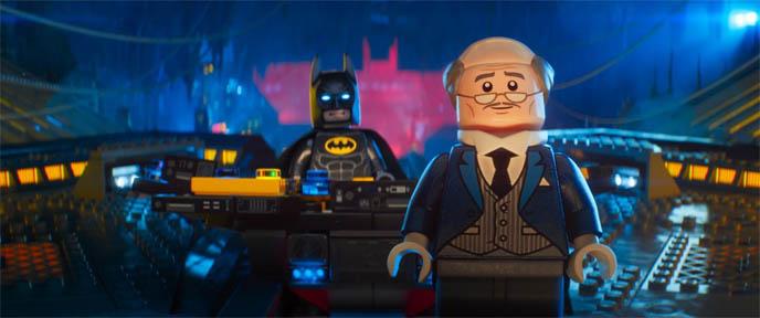 Красивые и прикольные картинки Лего Бэтмен - скачать, смотреть 15