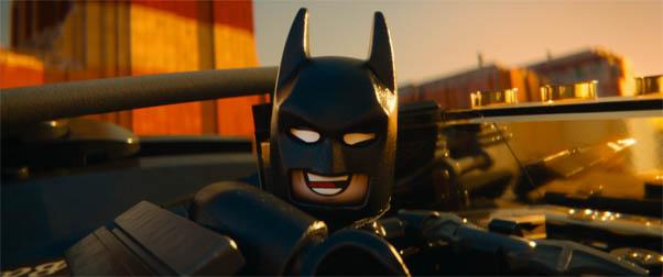 Красивые и прикольные картинки Лего Бэтмен - скачать, смотреть 6