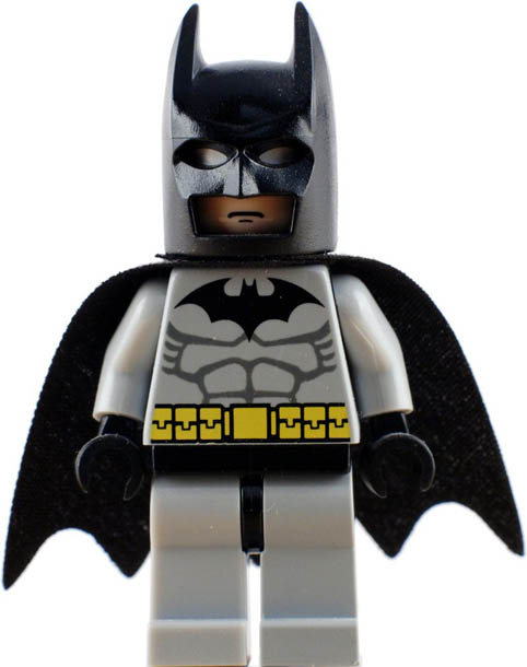 Красивые и прикольные картинки Лего Бэтмен - скачать, смотреть 7