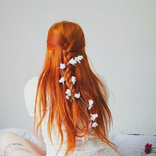 Красивые картинки девушек без лица на аватарку - скачать бесплатно 10