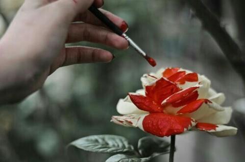 Красивые картинки девушек с цветами - смотреть, скачать бесплатно 6