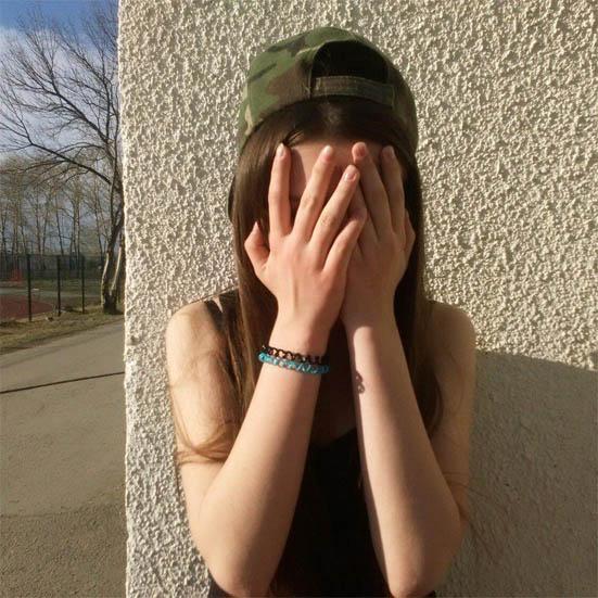 Красивые картинки на аватарку для девочек - скачать бесплатно 7