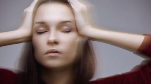 Кружится голова - причины у мужчин и женщин, головокружения 1