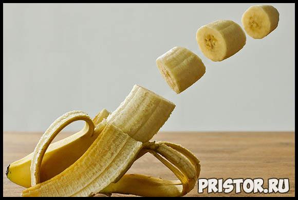 Можно ли есть бананы на голодный желудок Причины и польза 2