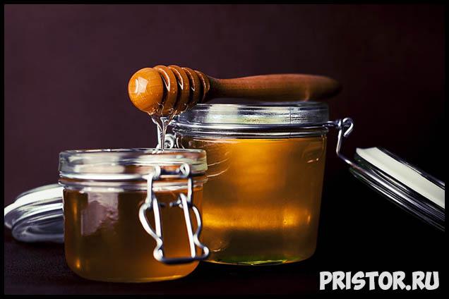 Можно ли есть мед при сахарном диабете Вред или польза 2