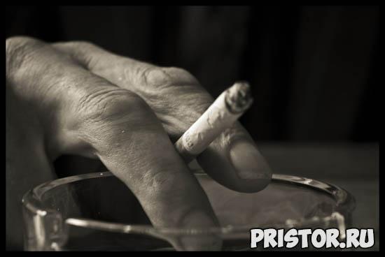 Можно ли курить перед сдачей крови Его вред на анализ крови 1