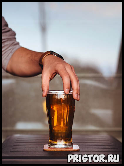 Можно ли пить алкоголь перед сдачей крови Насколько он вреден 1