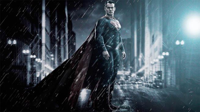 Прикольные картинки Бэтмен против Супермена - смотреть бесплатно 15