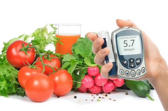 Продукты при сахарном диабете - что можно и нельзя есть 4
