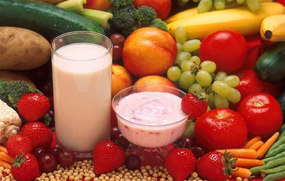 Продукты при сахарном диабете - что можно и нельзя есть 5