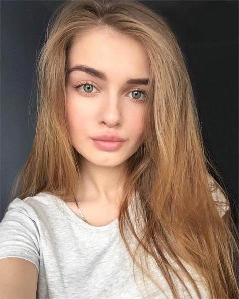Самые красивые фотографии девушек - смотреть фото 2017, свежие 13