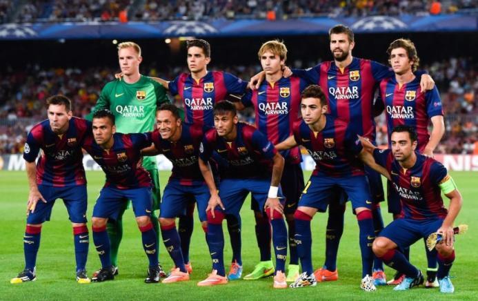 Скачать картинки Барселоны - прикольные, крутые, классные 3