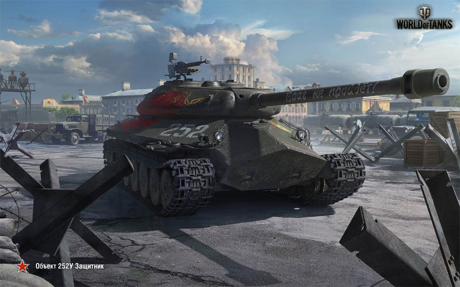 Скачать картинки танки - прикольные, красивые, интересные 4