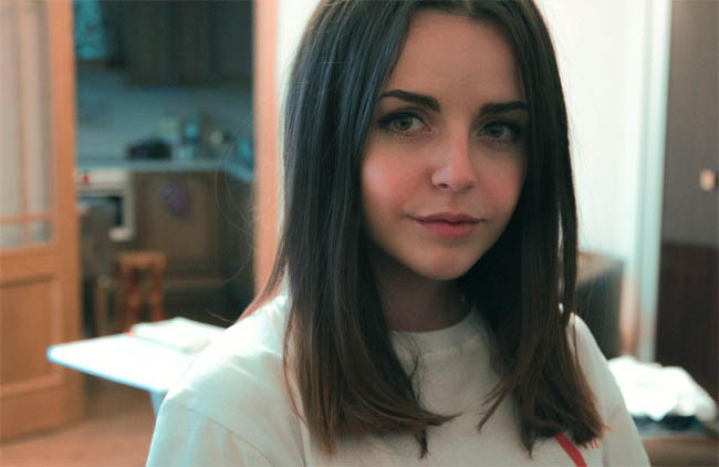 Фото самых красивых девушек - милые, очаровательные, прекрасные 12