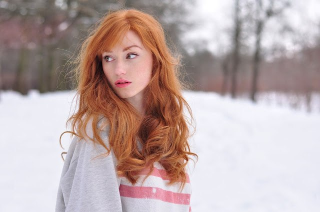Фото самых красивых девушек - милые, очаровательные, прекрасные 15