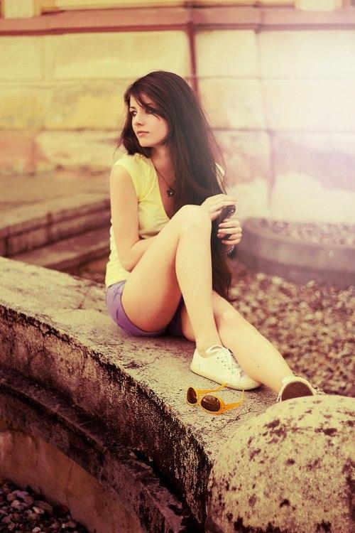 Фото самых красивых девушек - милые, очаровательные, прекрасные 4