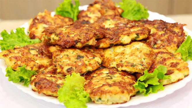Что приготовить из курицы на ужин - быстро и вкусно 2