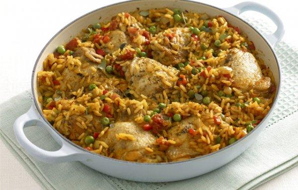 Что приготовить из курицы на ужин - быстро и вкусно 3