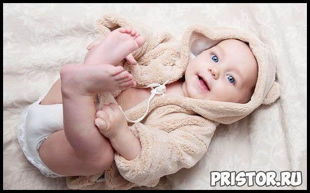 Энурез у детей - причины и лечение, симптомы, советы как избавиться 1