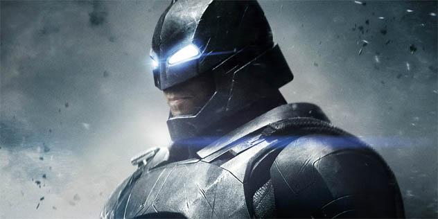 Cкачать картинки Бэтмена - красивые, прикольные, интересные 11