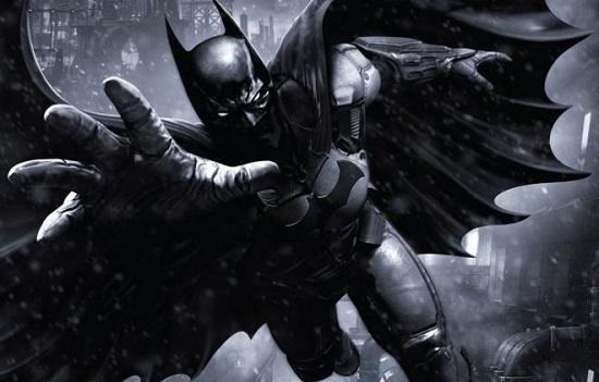 Cкачать картинки Бэтмена - красивые, прикольные, интересные 2