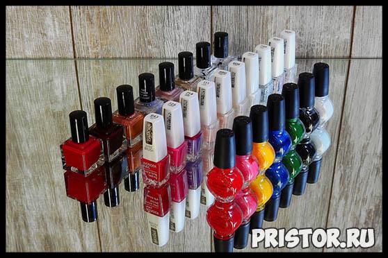 Как правильно выбрать лак для ногтей? Советы по выбору 3