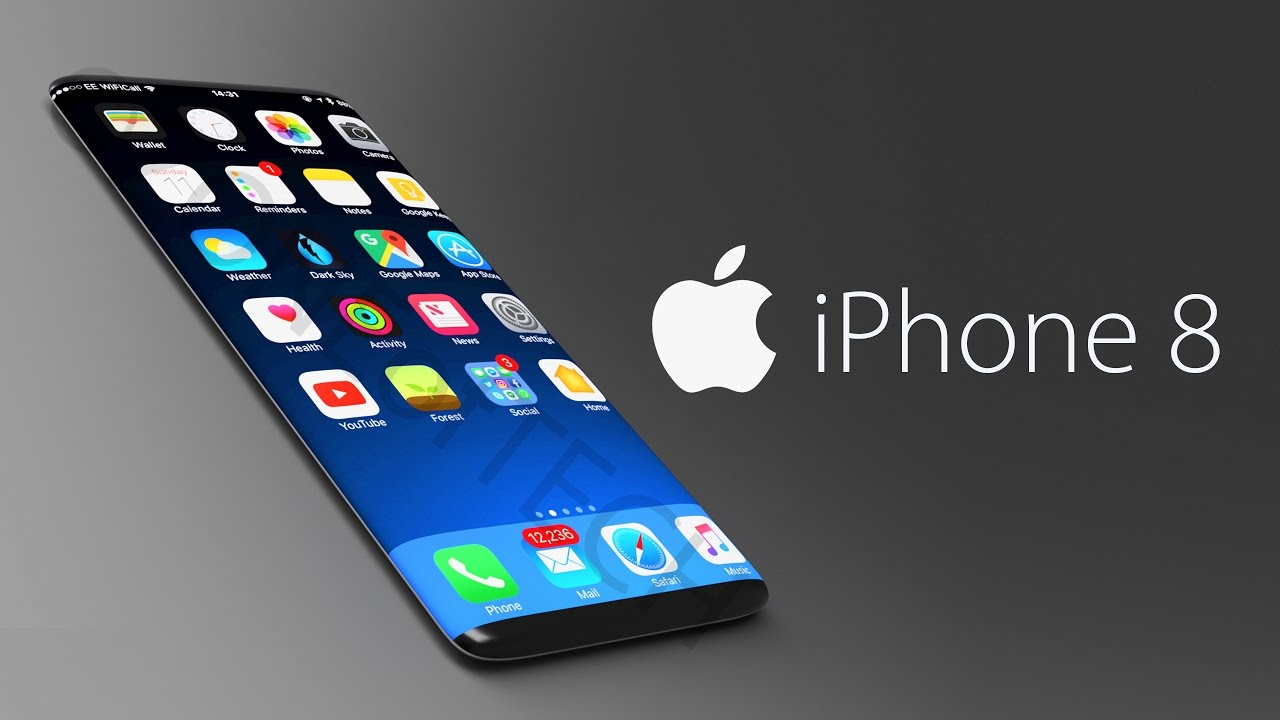 Айфон 8 дата выхода в России – характеристика, цены, интересные факты 1